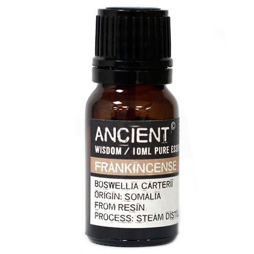 10 ml Frankinsence (Pure) Essential Oil