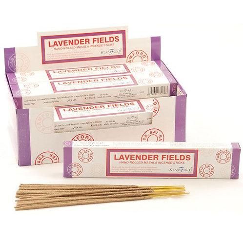 Stamford Lavender Fields Masala Incense
