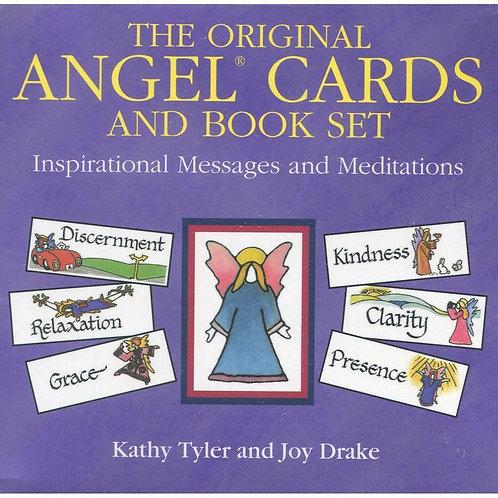 Original Angel Cards (Cards & Book Set)