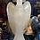 Thumbnail: Huge Clear Quartz Crystal Angel