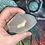 Thumbnail: Amphibole Quartz Crystal Point