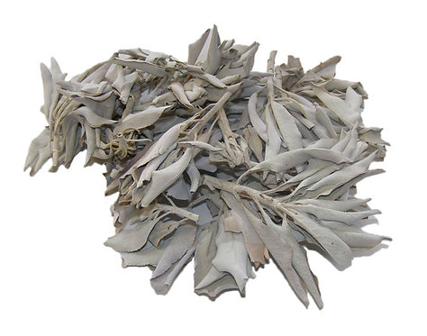 California White Sage Clusters - 200g