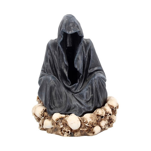 Throne De La Mort Incense Coe Burner 19cm