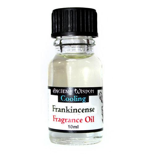 10ml Frankincense Fragrance Oil