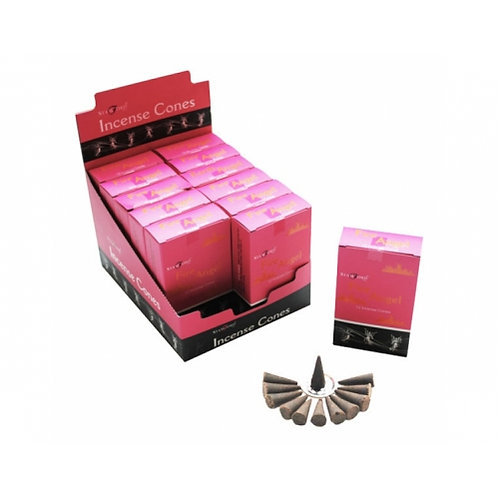 Stamford Fire Angel Incense Cones