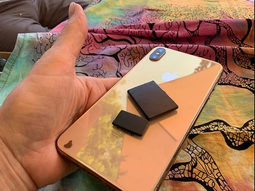 Shugite EMF Slice for Mobile Phone