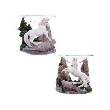 Decorative Unicorn Oil Burner