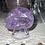 Thumbnail: Amethyst Quartz Crystal Carved Skull