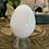 Thumbnail: Mangano Calcite Carved Polished Egg