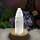 Thumbnail: Selenite (Satin Spar) Double Mountain