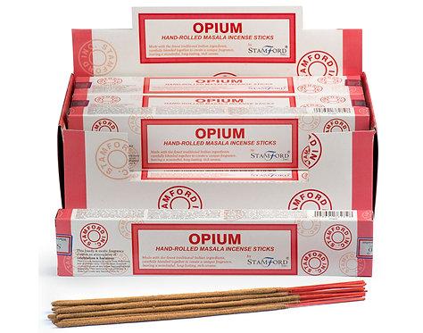 Stamford Opium Masala Incense