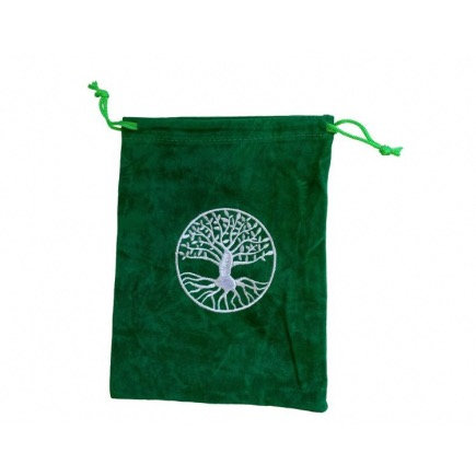 Tre of Life Tarot Bag 15cm x 20cm