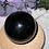 Thumbnail: Silver Sheen Obsidian Sphere 69.6mm