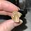 Thumbnail: Citrine Carved Skull small