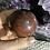 Thumbnail: Red Tigers Eye (Dragon Eye) Sphere