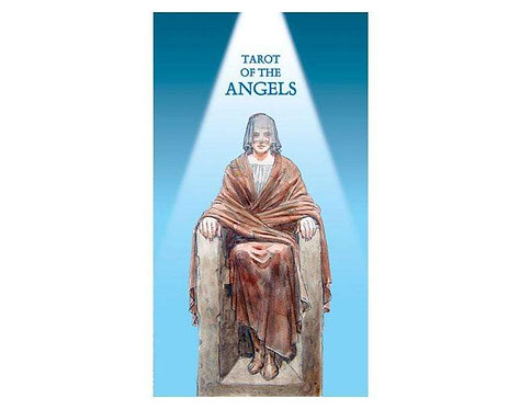 Tarot of the Angels: 78 Cards With Instructions