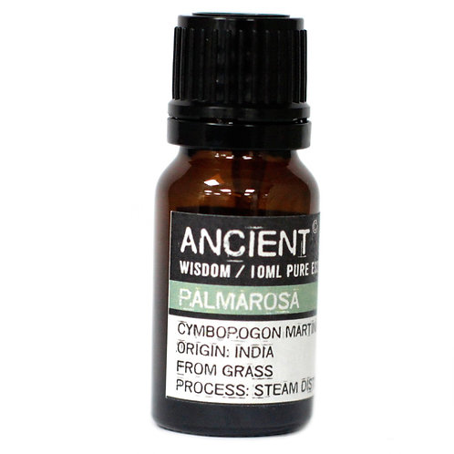 10 ml Palmarosa Essential Oil