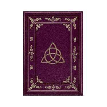 High Quality, Blank, WICCAN JOURNAL