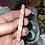 Thumbnail: Rhodochrosite Polished Slice