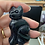Thumbnail: Blue Goldstone Carved Cat
