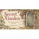 Secret Garden - Tarot Cards - Jessica Le
