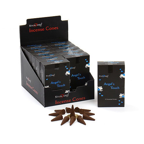 Stamford Incense Cones Mythical Series - Box of 12