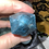 Thumbnail: Apatite Craved Polished Point