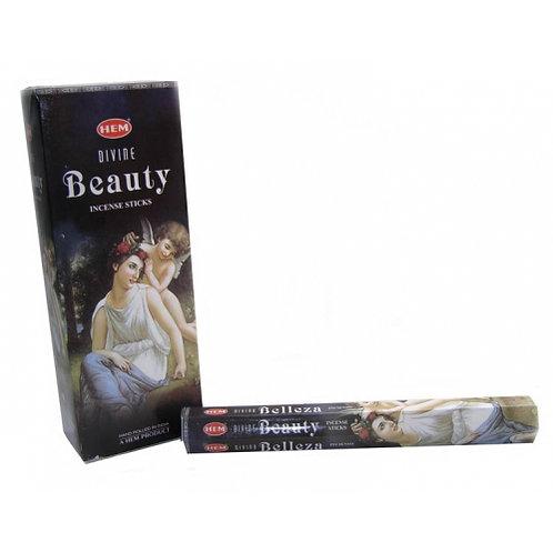 HEM Incense Sticks Devine Series - Box of 6