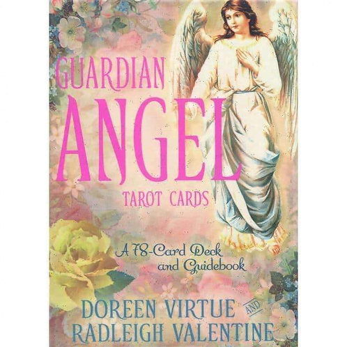 Guardian Angel Tarot Cards by Doreen Virtue: Free Delivery