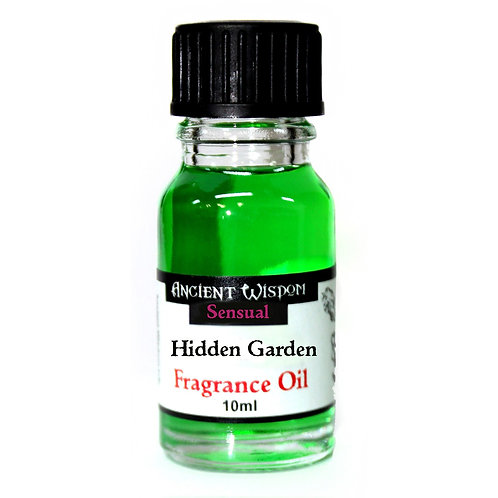 10ml Hidden Garden Fragrance Oil