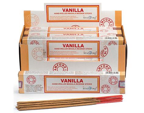 Stamford Vanilla Masala Incense