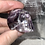 Thumbnail: Chevron Amethyst Carved Skull