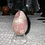 Thumbnail: Rhodochrosite Carved Egg