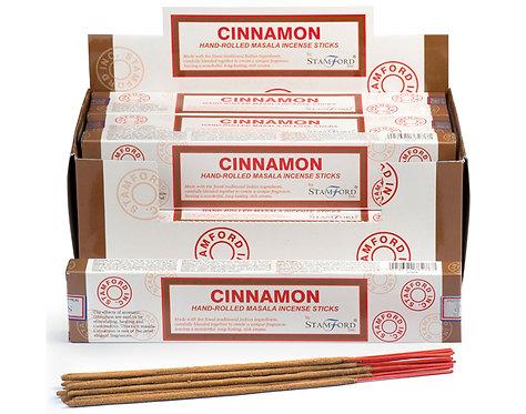Stamford Cinnamon Masala Incense