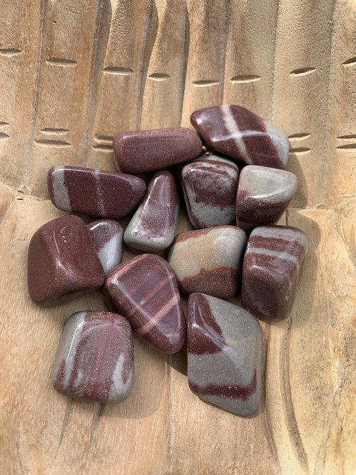 Shiva Lingham Tumble Stones