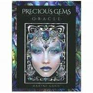 Precious Gems Oracle Cards: 40 Cards and 96-Page Guidebook