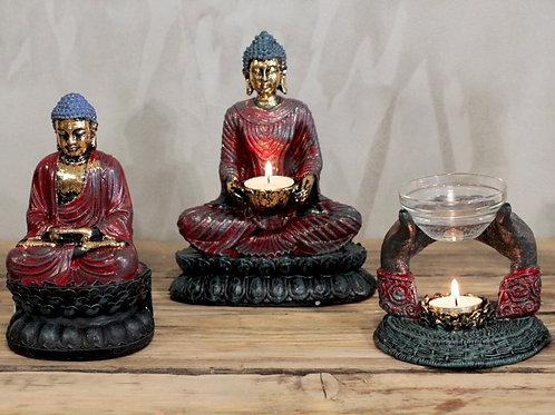Antique Buddha Collectables