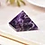 Thumbnail: Natural Crystal Pyramids: Approx 32mm x 32mm x 25mm