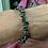 Thumbnail: Rainbow Hematite Chip Bracelet