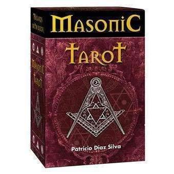 MASONIC TAROT: Based on his studies of the Masonic Symbolism