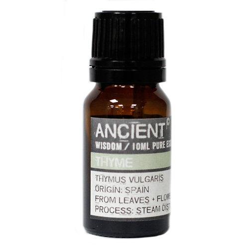10 ml Thyme (White) Essential Oil