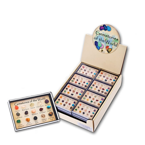 Mini Gem Chart Box
