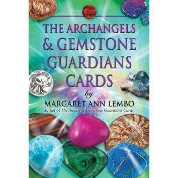ARCHANGELS & GEMSTONE GUARDIANS CARDS: Transform Your Reality