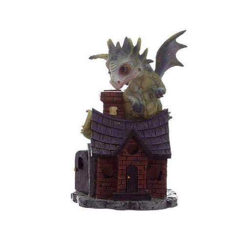 Baby Dragon Dream Protector: CUTE FIGURINE: (Designs Vary)FREE Postage