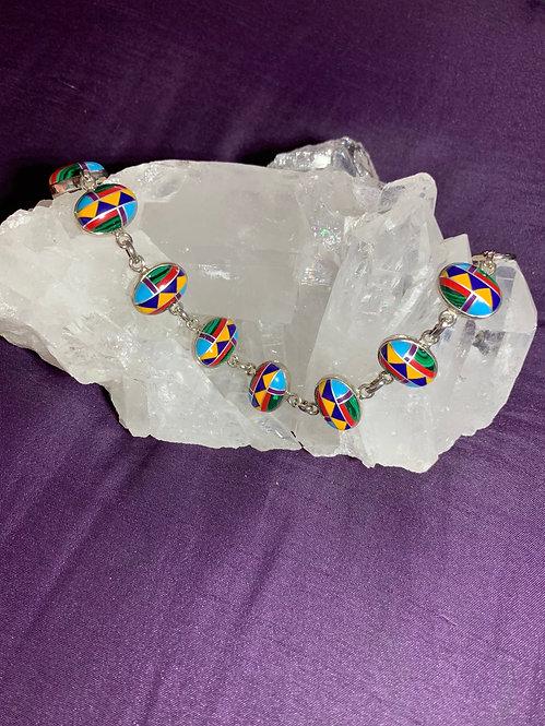 Zuni Tribe Bracelet