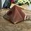 Thumbnail: Carnelian Polished Pyramid