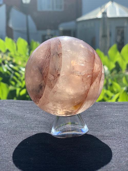 Hematoid Sphere