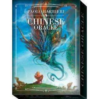 CHINESE ORACLE: The world of Chinese Astrology