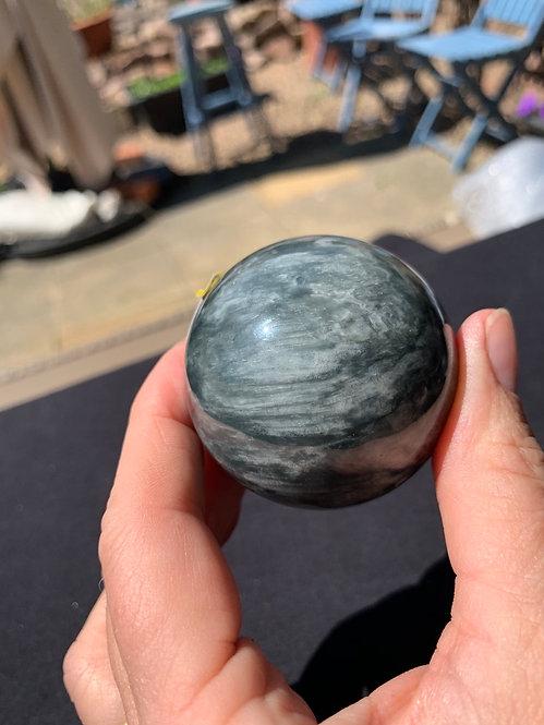 Eagle Eye Sphere
