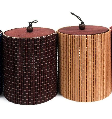Tub Box Bamboo